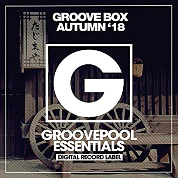 Groove Box Autumn '18