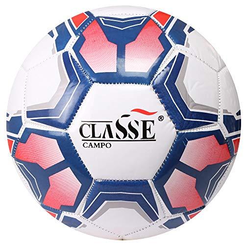 Bola de Futebol Classe JL KBS05-ROBO (Branco)