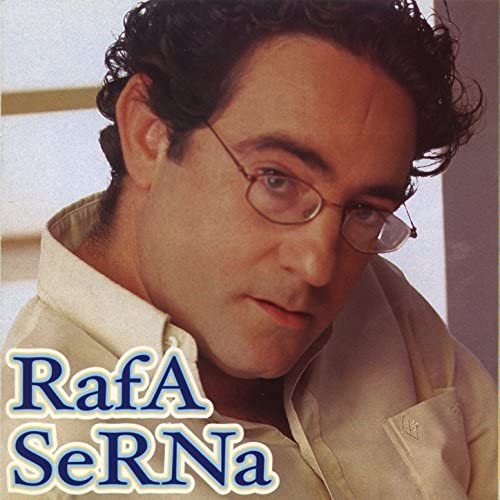 Rafa Gonzalez Serna