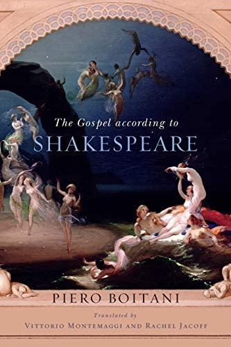 Gospel according to Shakespeare The product image