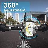 Zoom IMG-2 niluoya porta cellulare bici smartphone