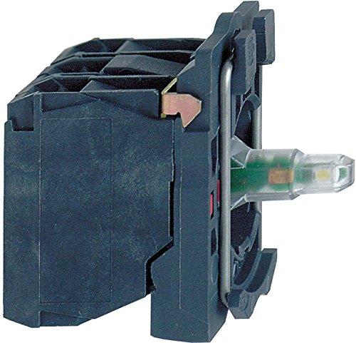Schneider Electric Hilfsschalterblock ZB5AW0B65 Harmony 5 Lampenfassungsblock für Befehls- und Meldegeräte 3389110908718