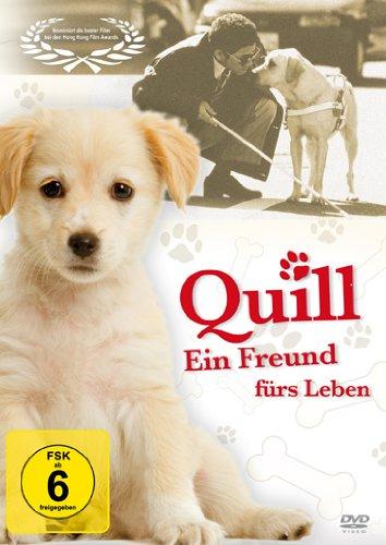 Quill - Ein Freund für's Leben