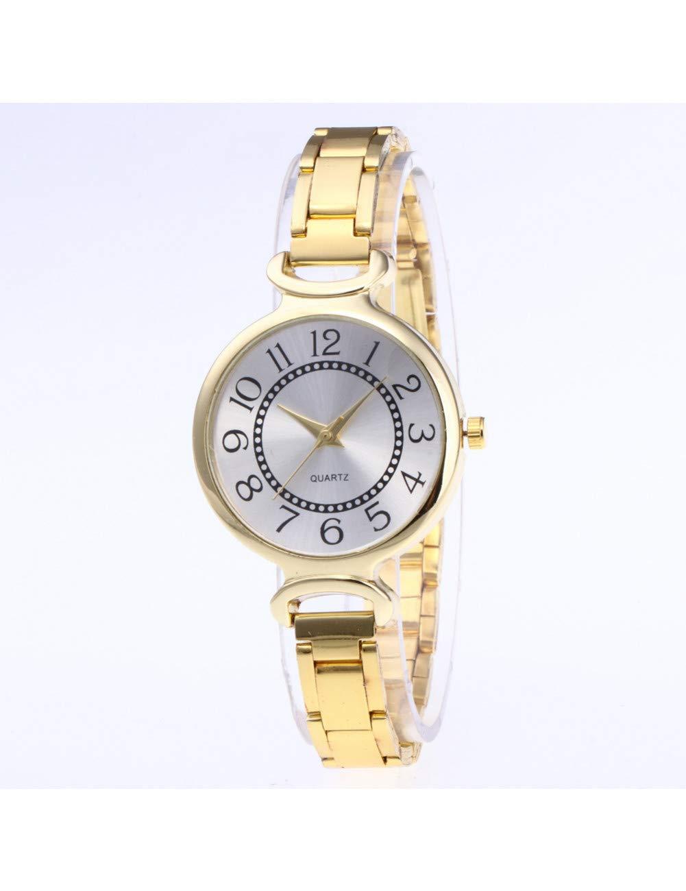 NJKHN Reloj De Las Señoras Relojes De Mujer Reloj Mujer Mujer Moda ...
