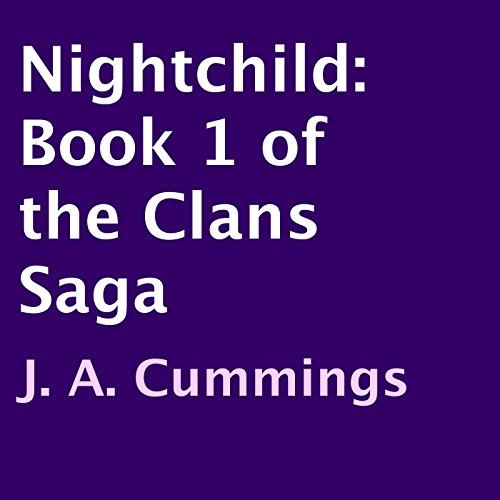 Nightchild cover art