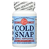 OHCO Cold Care Cold Snap 60 capsules - 3PC