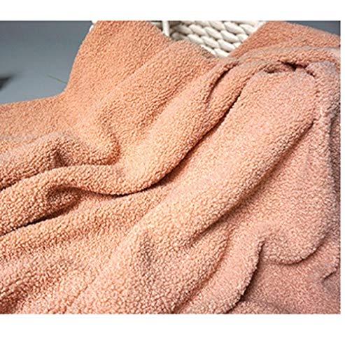 Fluwelen stof, suède stof met kleine deeltjes, bewerkte stof, handgemaakte stof, handgemaakte doe-het-zelfstof voor kleding en speelgoed-Tandpoeder 0,5m