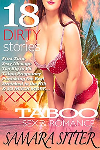 TIGHT FITS (Erotic Taboo Explicit Stories Box Set Forbidden Collection)