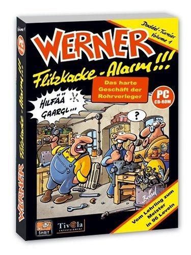 Werner - Flitzkacke-Alarm!!!