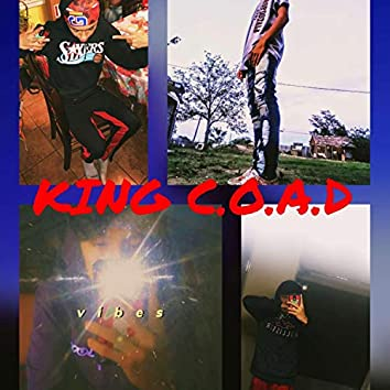 Me And You By King Coad