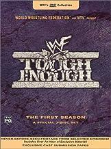 MTV's WWF Tough Enough - The First Season