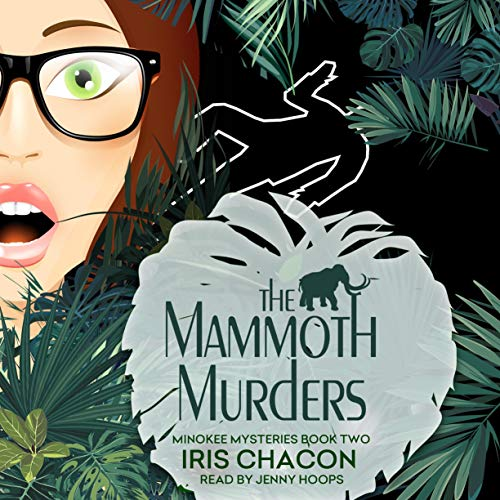 The Mammoth Murders cover art