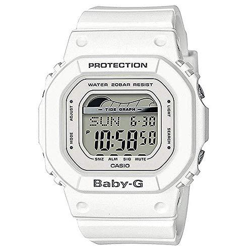 Casio G-Shock BLX560 Watch, White, One Size