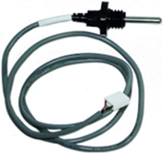 hot springs temperature sensor