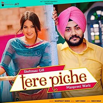 Tere Piche - Single