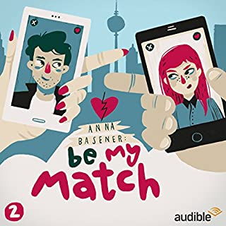 Liebeskrank (Be My Match 2) Titelbild