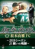 松本山雅FC〜2019シーズン 闘いの軌跡〜 DVD[DSSV-438][DVD]
