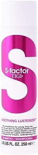 Tigi S Factor Smoothing Lusterizer Shampoo 250ml