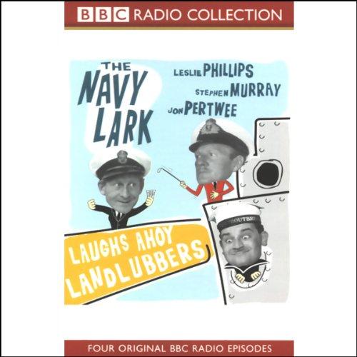 The Navy Lark, Volume 1 cover art