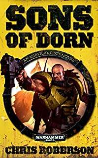 Sons of Dorn (Warhammer 40,000) (English Edition)