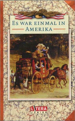 Es war einmal in Amerika: Die Abenteuer des Tom Sawyer, Huckleberry Finn, Die Ballade vom...