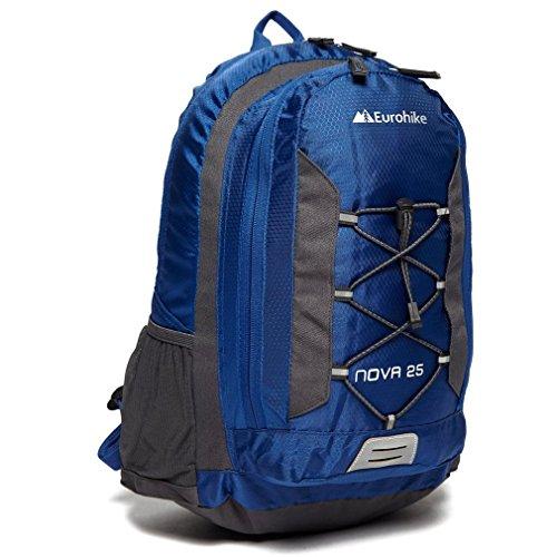 Eurohike Nova 25L Daysack, Blue, One Size