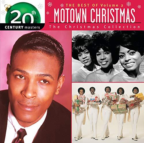 Best Of Motown Christmas/20th Century Christmas