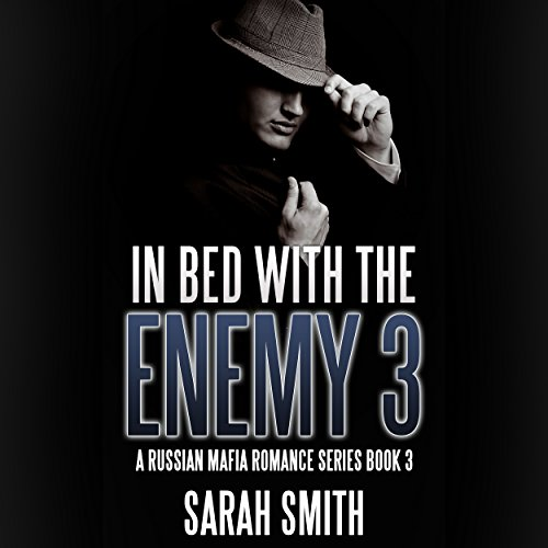 In Bed with the Enemies 3 audiobook cover art