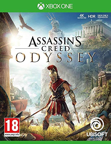 puissant Assassin's Creed Odyssey
