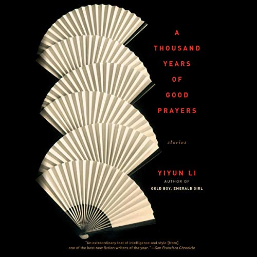 A Thousand Years of Good Prayers cover art