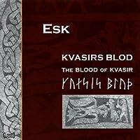 Blood of Kvasir
