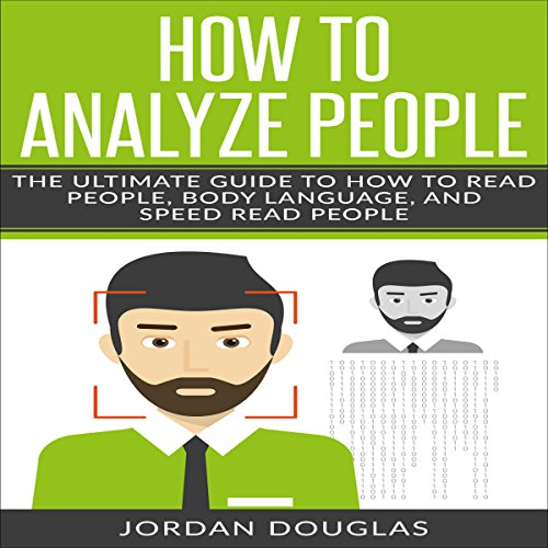 Couverture de How to Analyze People