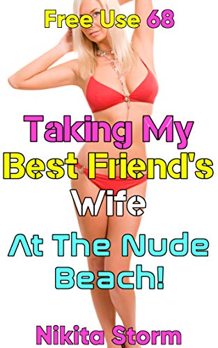 Wife Nude Beach