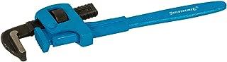Silverline WR90 - Llave para tubos Stillson Longitud 350 mm