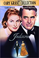 Indiscreet [Import USA Zone 1]