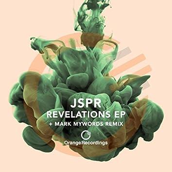 Revelations EP