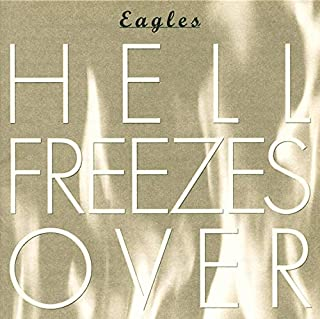 Hell Freezes Over by EAGLES (B000000OU0) | Amazon price tracker / tracking, Amazon price history charts, Amazon price watches, Amazon price drop alerts