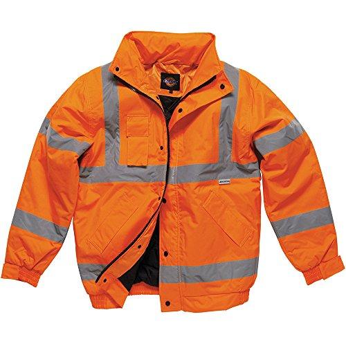 Dickies Bomerjacke mit leichtem Futter Orange YL XXL, SA22050