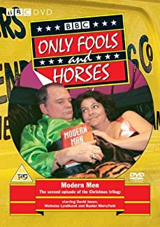 Only Fools And Horses - Modern Men