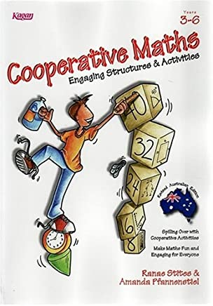 Cooperative Maths