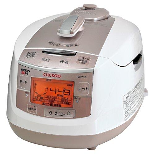 【2021最新】玄米が美味しく炊けるおすすめの炊飯器7選|のサムネイル画像
