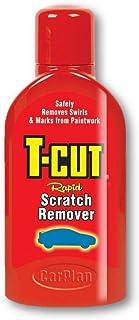 CCA T-CUT T-Cut Rapid Scratch Remover - 500ml - TER500