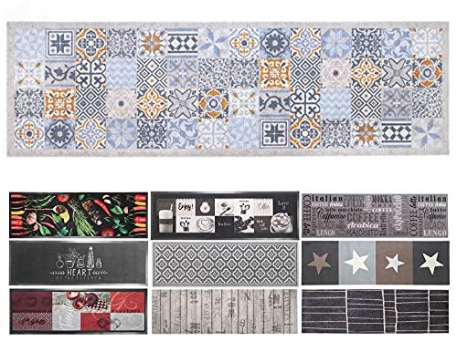 Primaflor - Ideen in Textil -   Küchenläufer