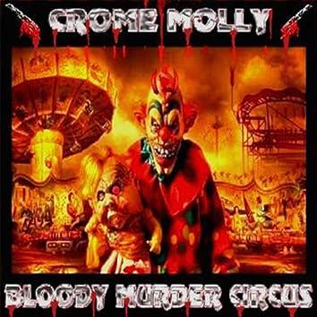Bloody Murder Circus