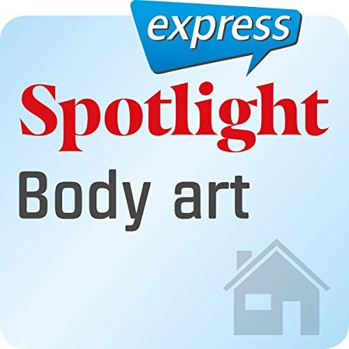 Couverture de Spotlight express - Mein Leben: Wortschatz-Training Englisch - Körperkunst