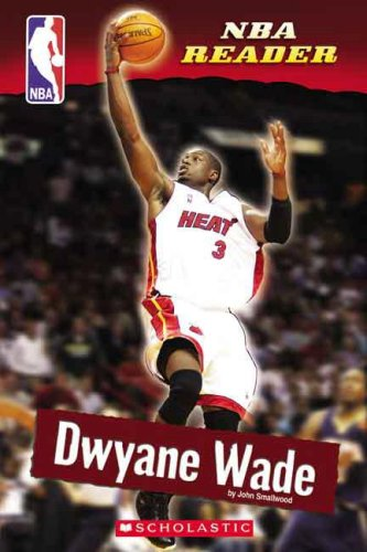 Dwyane Wade (NBA Reader)
