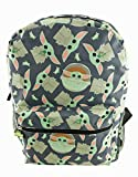 The Child - Full Size All Over Print Backpack