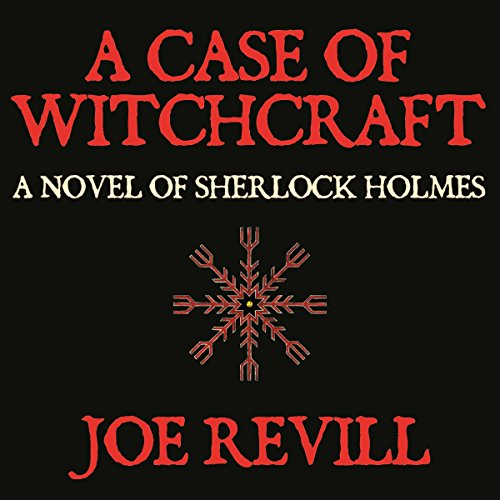 A Case of Witchcraft Audiobook By Joe Revill cover art