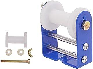 Dan&Dre Bågskytte Bowstring serveringstråd jigg justerbar spänningsbåge strängtillbehör för compound Bow Recurve Bow