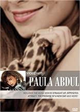 Video Hits: Paula Abdul